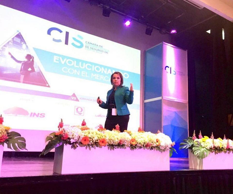 COSTA RICA. VII Jornada de Seguros – Evolucionando con el Mercado