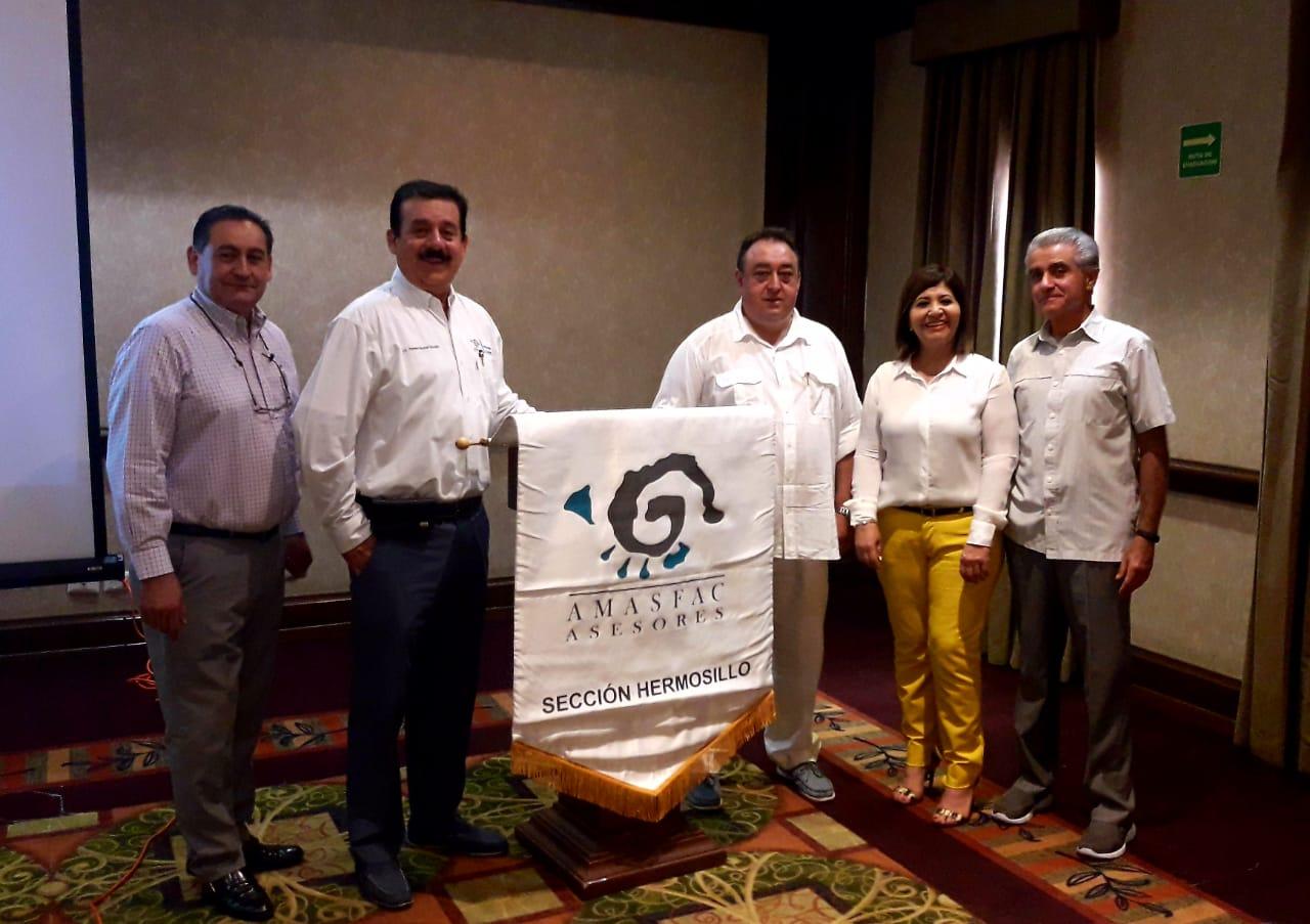 COPAPROSE y Protector RM promueven modelos de Gestión de Riesgos en México