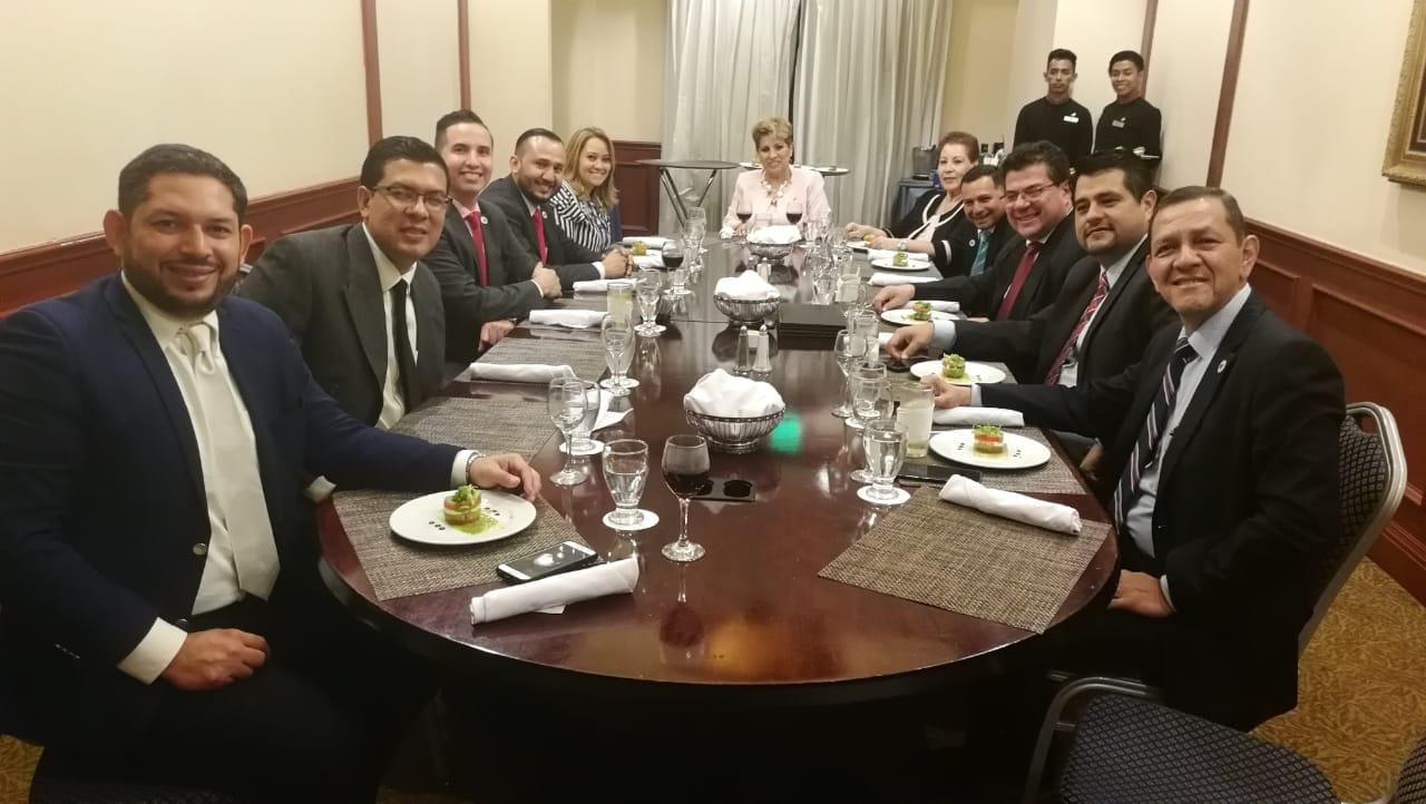 COPAPROSE apoya los esfuerzos de unión de los intermediarios de seguros de Centroamérica